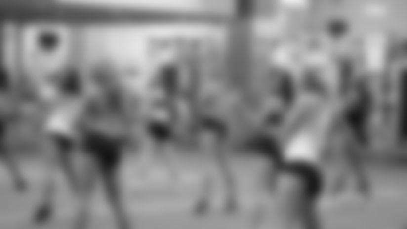 Ben-Gallery: Cheerleader Master Workshop