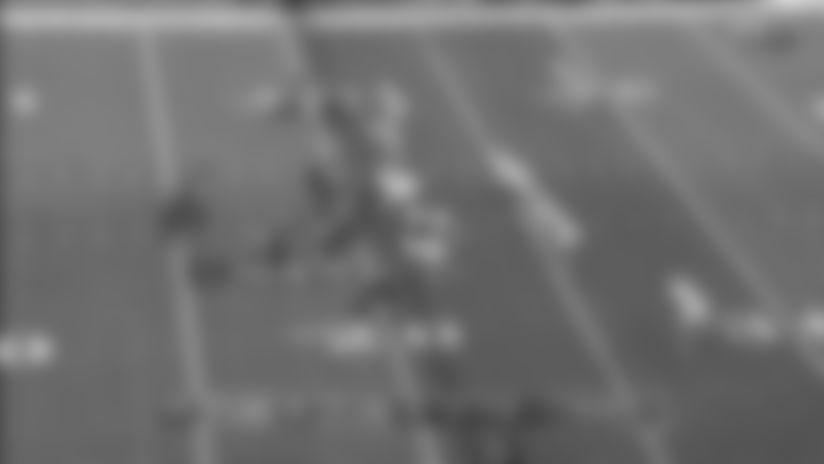 Joe Burrow's best plays from NFL debut | Week 1