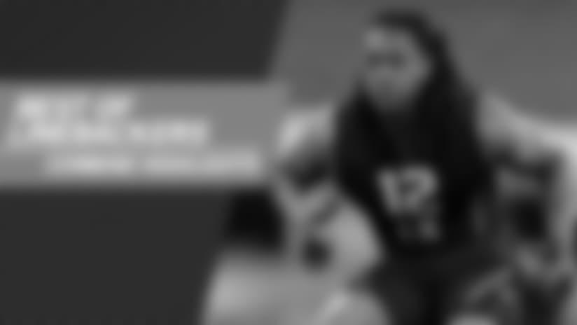 Best of LBs | 2018 NFL Combine