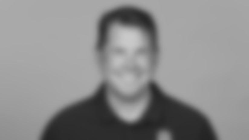 This is a 2020 photo of Al Golden of the Cincinnati Bengals NFL football team. This image reflects the Cincinnati Bengals active roster as of Friday, Aug. 21, 2020 when this image was taken. (AP Photo)