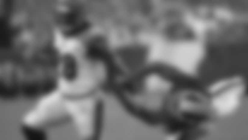 Gallery: Bengals at Washington Redskins 8/15/2019