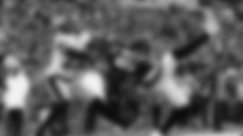 APTOPIX Steelers Bengals Football