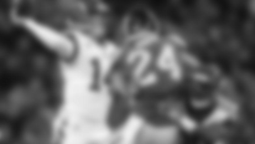 Gallery: Bengals vs Rams | Week 8