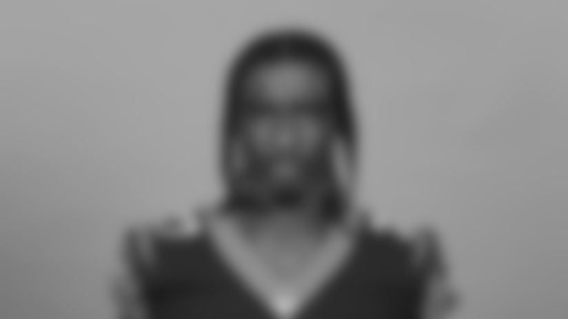 This is a 2020 photo of Tony Brown of the Cincinnati Bengals NFL football team. This image reflects the Cincinnati Bengals active roster as of Friday, Aug. 21, 2020 when this image was taken. (AP Photo)