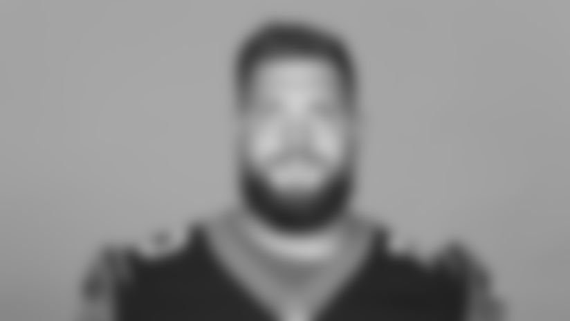 This is a 2020 photo of Jonah Williams of the Cincinnati Bengals NFL football team. This image reflects the Cincinnati Bengals active roster as of Friday, Aug. 21, 2020 when this image was taken. (AP Photo)