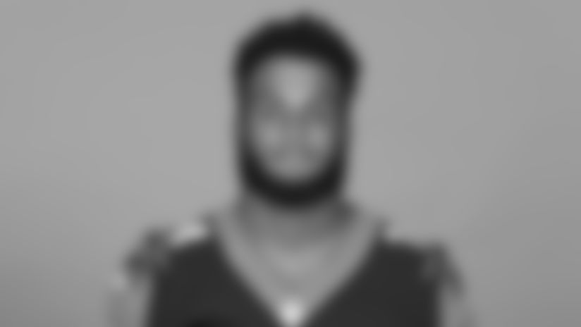 This is a 2020 photo of Scotty Washington of the Cincinnati Bengals NFL football team. This image reflects the Cincinnati Bengals active roster as of Friday, Aug. 21, 2020 when this image was taken. (AP Photo)