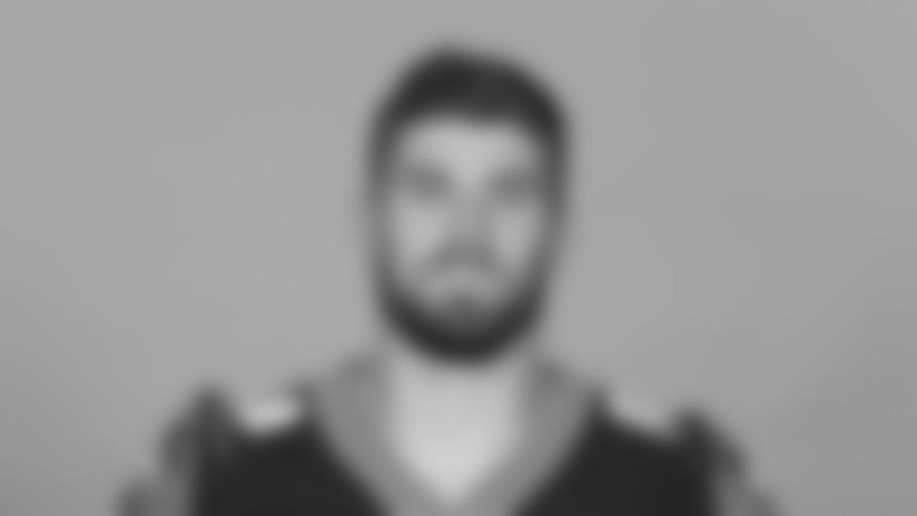This is a 2020 photo of Mitchell Wilcox of the Cincinnati Bengals NFL football team. This image reflects the Cincinnati Bengals active roster as of Friday, Aug. 21, 2020 when this image was taken. (AP Photo)