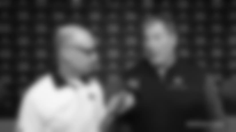 Radio Guys Recap: 2018 Bengals Draft