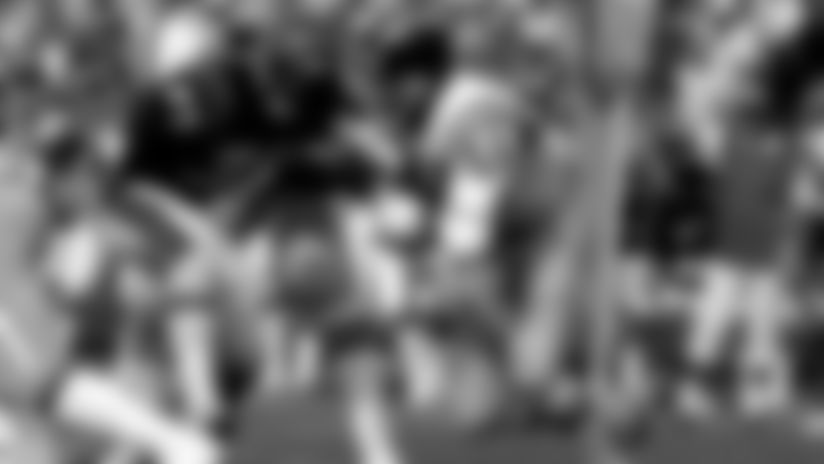 1\. Eddie Edwards - 83.5 sacks