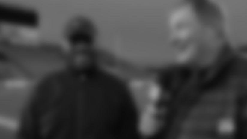 One-on-One: ESPN Analyst Louis Riddick