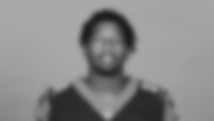 This is a 2020 photo of LeShaun Sims of the Cincinnati Bengals NFL football team. This image reflects the Cincinnati Bengals active roster as of Friday, Aug. 21, 2020 when this image was taken. (AP Photo)