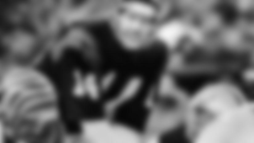 Ken Anderson: 1981 NFL MVP.
