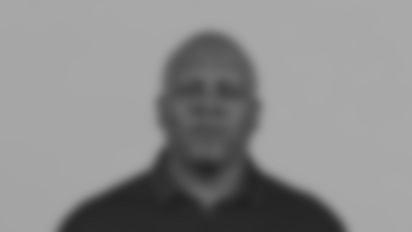 This is a photo of Mark Duffner of the Cincinnati Bengals NFL football team. This image reflects the Cincinnati Bengals active roster as of Monday, Aug. 24, 2020. (AP Photo)