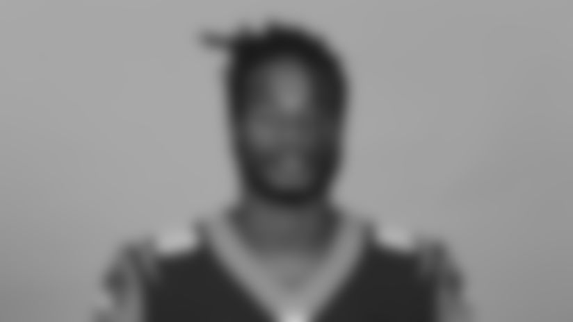 This is a 2020 photo of Mike Thomas of the Cincinnati Bengals NFL football team. This image reflects the Cincinnati Bengals active roster as of Friday, Aug. 21, 2020 when this image was taken. (AP Photo)