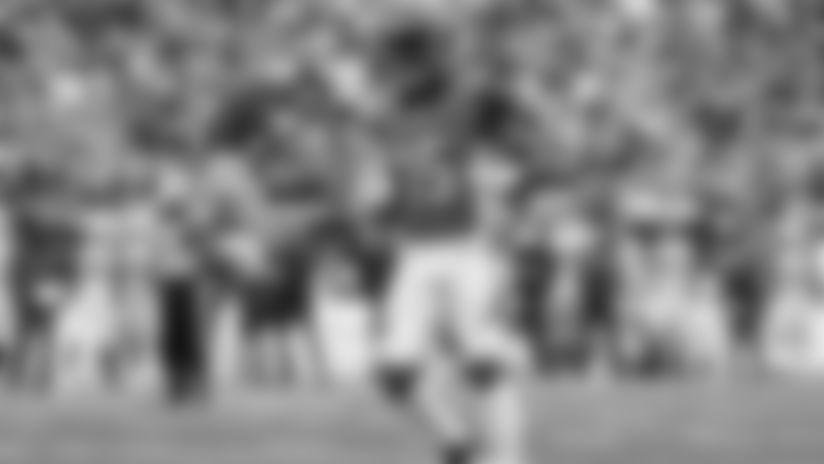 Cincinnati Bengals wide receiver Damion Willis (15) during an NFL football game against the Arizona Cardinals, Sunday, Oct. 06, 2019, in Cincinnati. (Aaron Doster via AP)