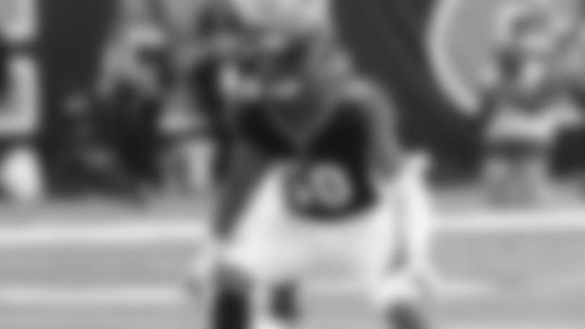 Bengals LB Jordan Evans' Idea And The Hopeful Next Steps