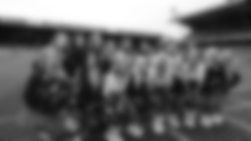 Ben-Gals at Crystal Palace