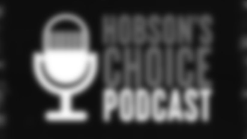Hobson's Choice Podcast: Mike Brown