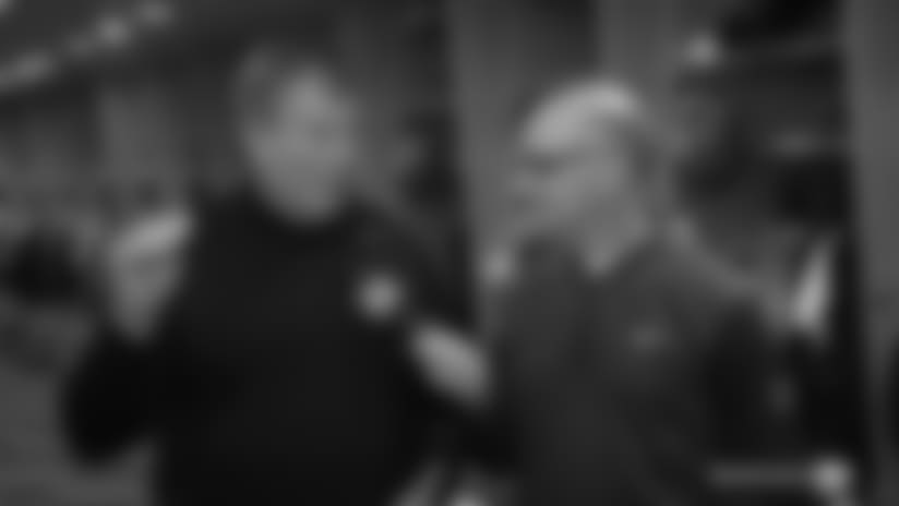 Radio Guys Recap: NFL Draft Day 3