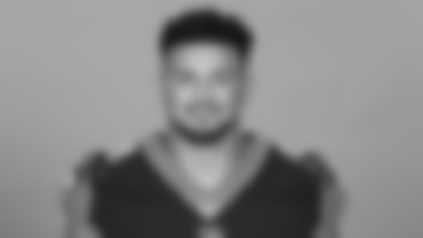 This is a 2020 photo of Markus Bailey of the Cincinnati Bengals NFL football team. This image reflects the Cincinnati Bengals active roster as of Friday, Aug. 21, 2020 when this image was taken. (AP Photo)