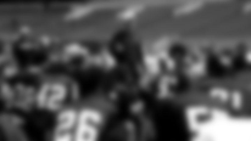 Mic'd Up | Head Coach Zac Taylor