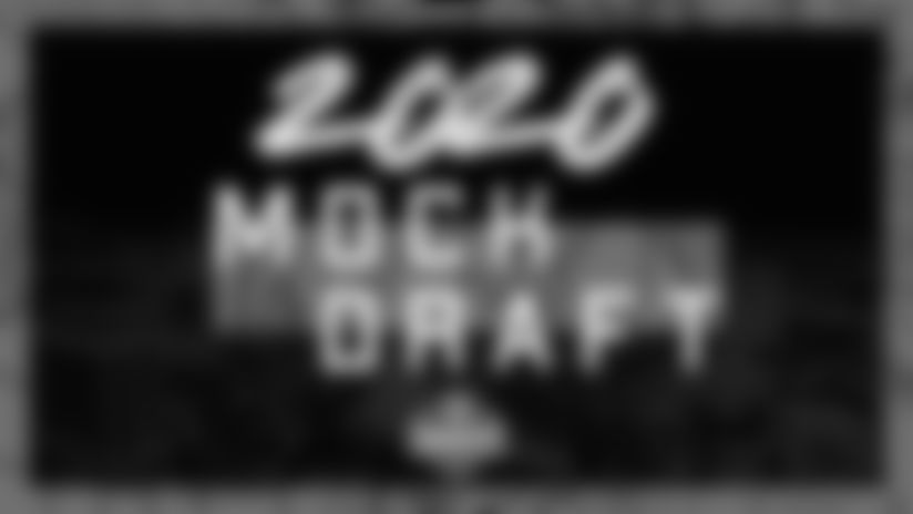 2020 Mock Draft Round Up 1.0