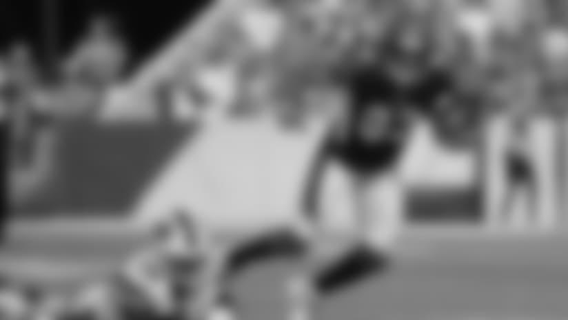 Tyler Boyd had a big third-down catch.