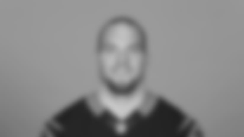 This is a 2016 photo of Matt Lengel of the Cincinnati Bengals NFL football team. This image reflects the Cincinnati Bengals active roster as of Thursday, May 5, 2016 when this image was taken. (AP Photo)