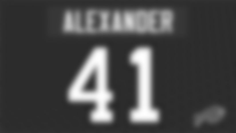 41 Alexander