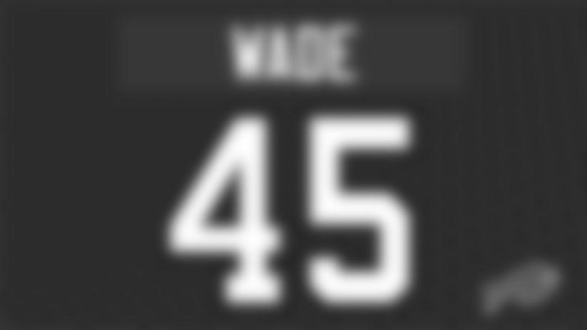 45 Wade
