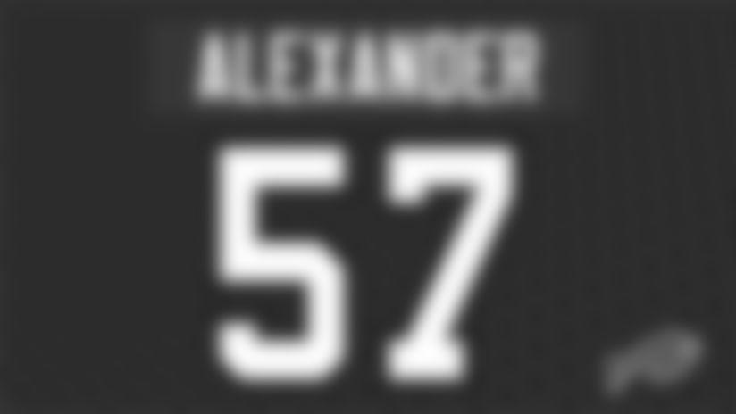 57 Alexander