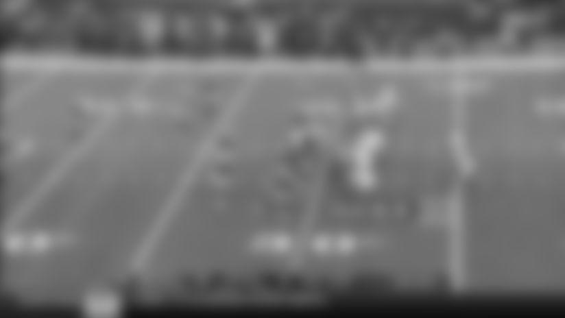Jets vs. Bills highlights | Week 17