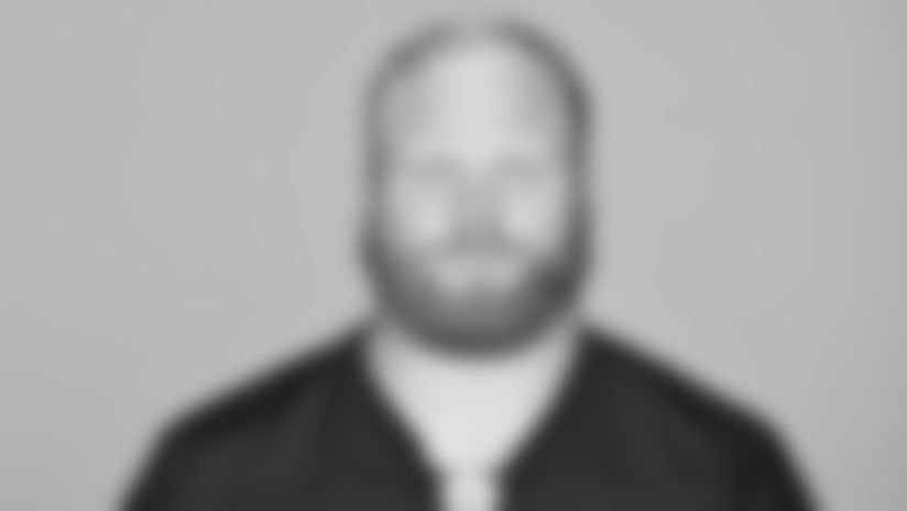 This is a 2019 photo of Tyler Matakevich of the Pittsburgh Steelers NFL football team. This image reflects the Pittsburgh Steelers active roster as of Friday, May 3, 2019 when this image was taken. (AP Photo)