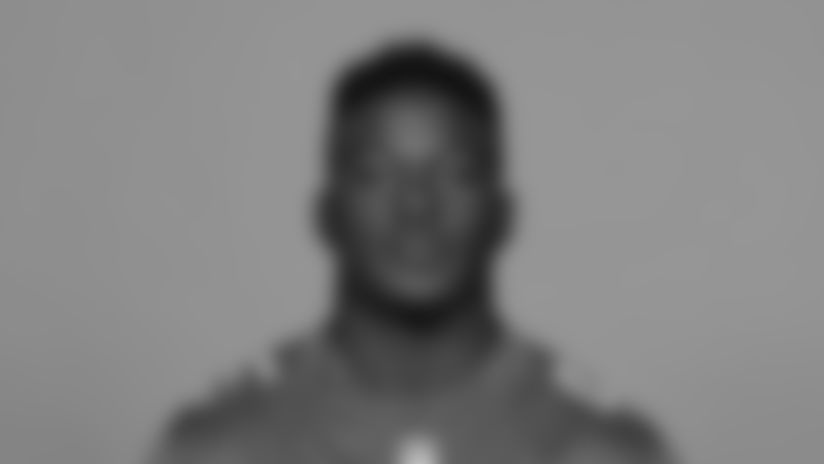 This is a 2018 photo of Brandon Powell of the Detroit Lions NFL football team. This image reflects the Detroit Lions active roster as of Monday, June 4, 2018 when this image was taken. (AP Photo)