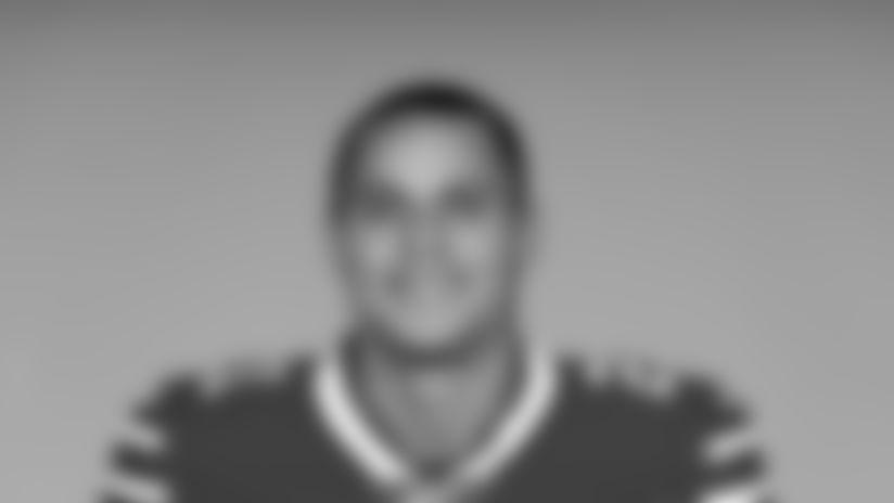 Jordan Poyer -Buffalo Bills, April 30, 2019.              Photo by Craig Melvin