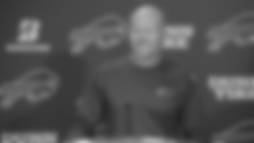 "Sean McDermott: ""Developinga Young Football Team"""
