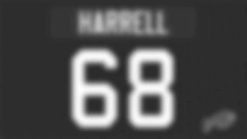 Harrell Promo