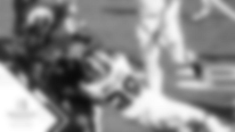Best of Bills vs. Rams Game Photos | Week 3