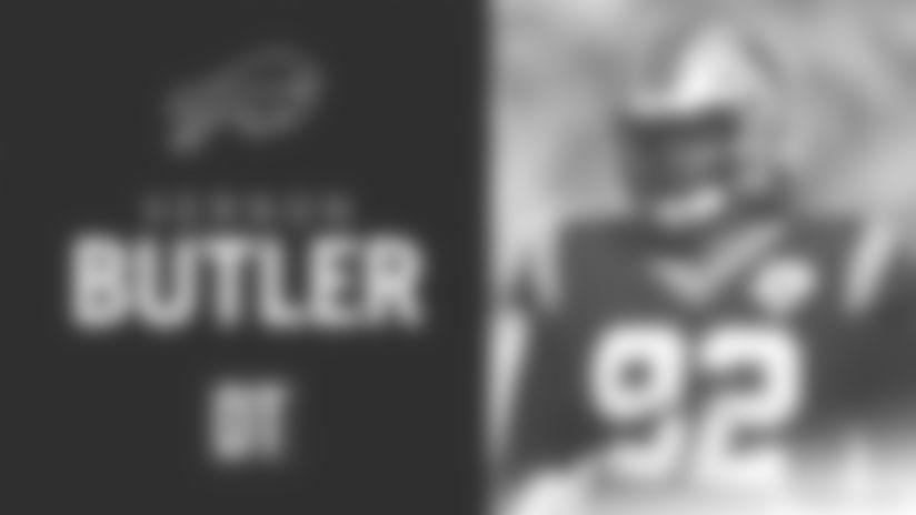 vernon-Butler-Announcement