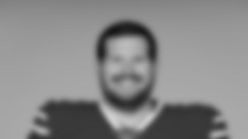 Jeremiah Siriles - Buffalo Bills, May 1, 2019.Photo by Craig Melvin/Buffalo Bills