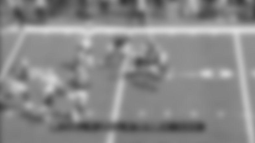 Patriots vs. Bills highlights | Week 4