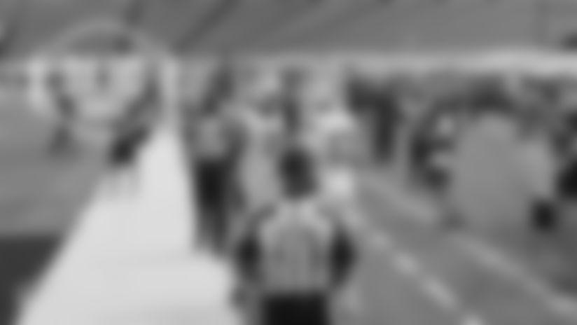 Sportsology: ECMC - Josh Allen's 2-Yard TD Run