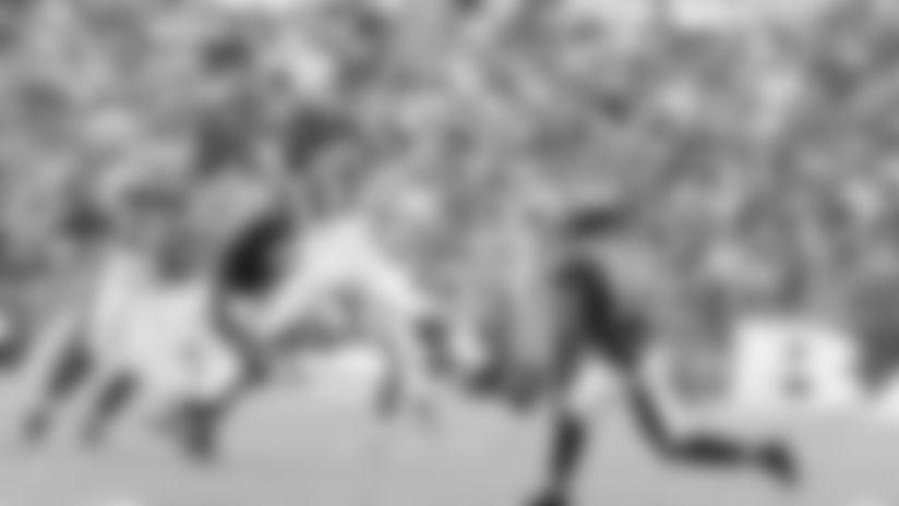 Throwback Thursday: A look back at Bills vs. Ravens