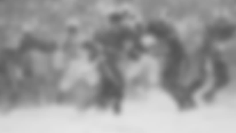 LeSean McCoy #25, RB