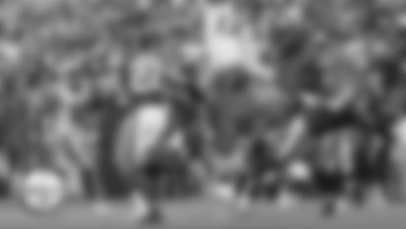 30 Blitz: Bills vs Vikings