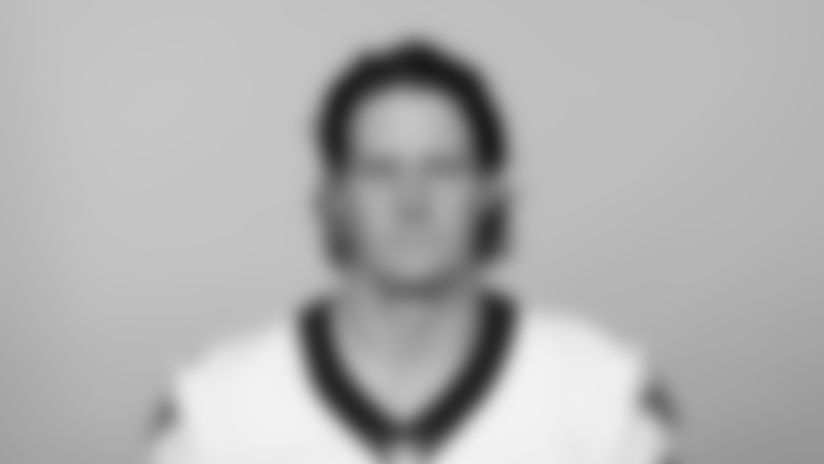 This is a 2018 photo of A.J. Klein of the New Orleans Saints NFL football team. This image reflects the New Orleans Saints active roster as of Wednesday, June 6, 2018 when this image was taken. (AP Photo)