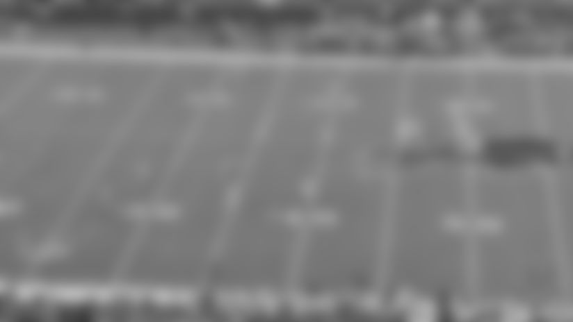 Analyzing what Bills RB Devin Singletary brings to the field   Baldy's Breakdowns