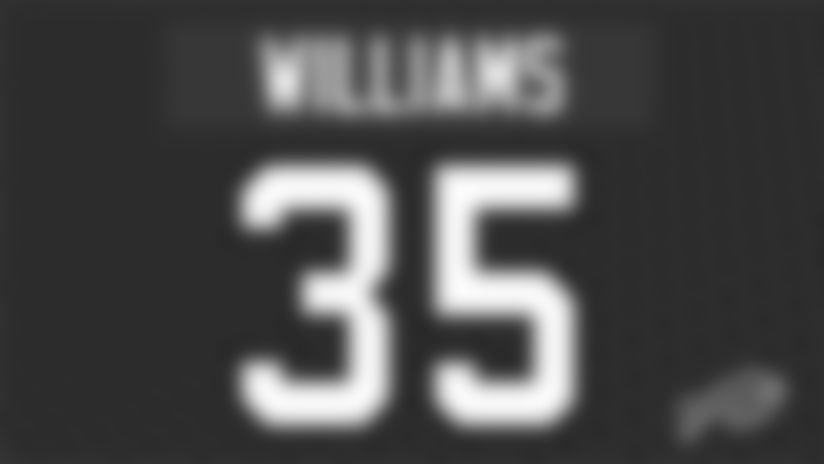 Williams Promo