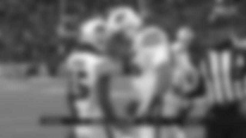 Buffalo Bills wide receiver John Brown highlights | 2019 season