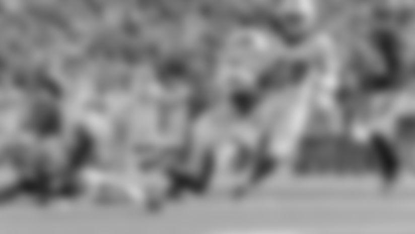 Gabe's Collision Impact Player of the Game: Tre'Davious White